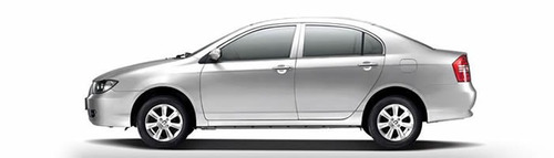lifan 620 extra full modelo 2017 con 5 años de garantía
