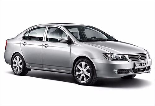 lifan 620 , linea nueva 2017 , origen china , uber