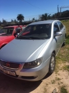 lifan 620 sedán 4 ptas 1.6 full 2014 /// 100% financiado