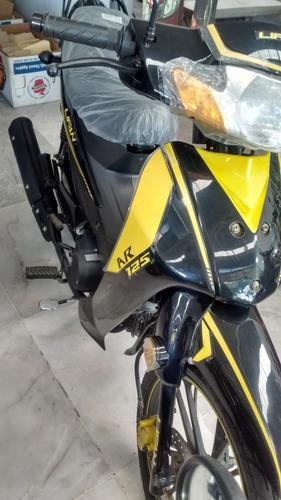 lifan ar 125cc