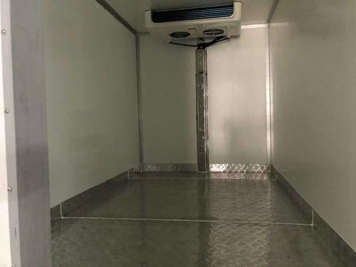 lifan box  refrigerado -17 box refrigerado