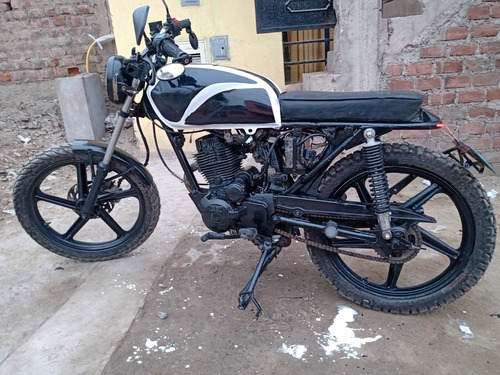 lifan cafe racer