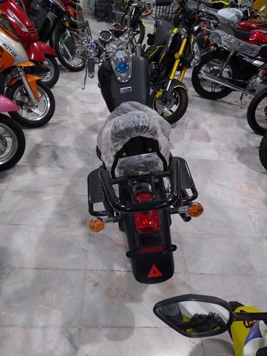lifan custom mpower