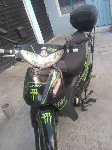 lifan energy 110 cc