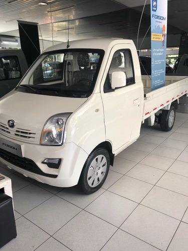 lifan foison 1.2 truck okm2018 grandes bonificaciones