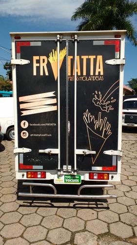 lifan foison 1.3 2p food truck