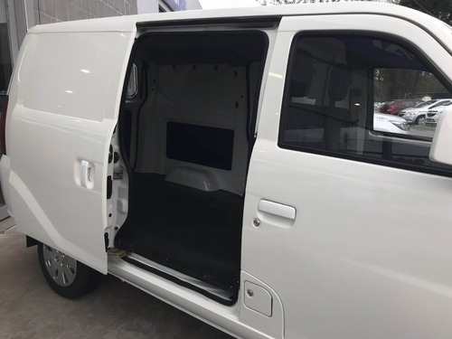 lifan foison 1.3 cargo 92cv 2018 pfaffen autos g