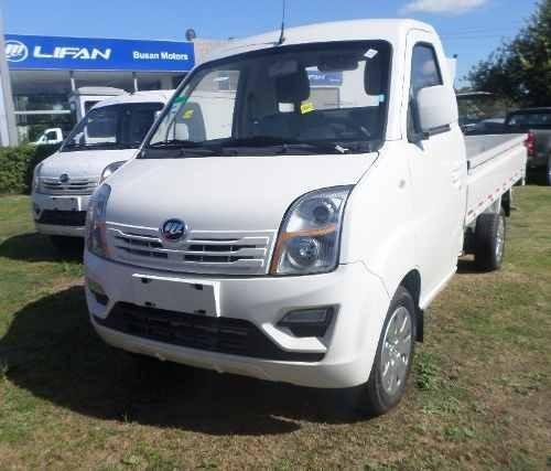 lifan foison 1.3 truck 92cv 0km