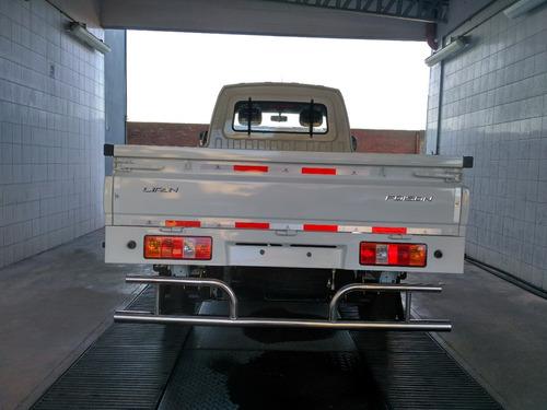 lifan foison 1.3 truck 92cv carga hasta 1000 kg!!!