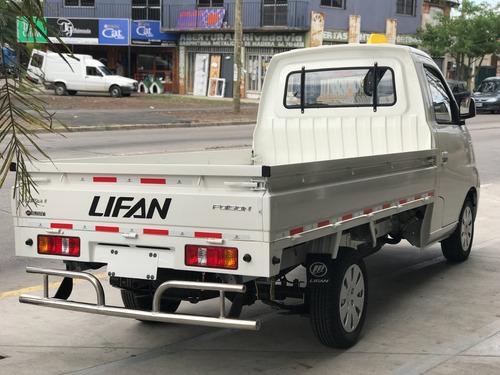lifan foison autos
