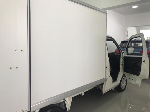 lifan foison box 1.2l 16v caja refrigerada en stock