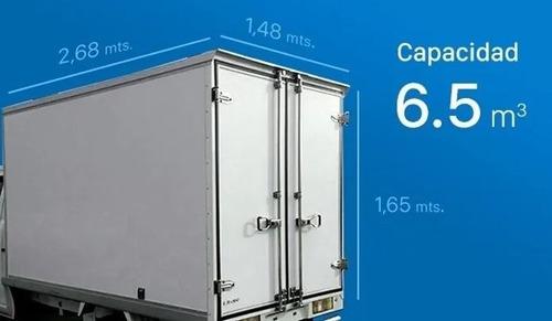 lifan foison box 1.3 box 92cv