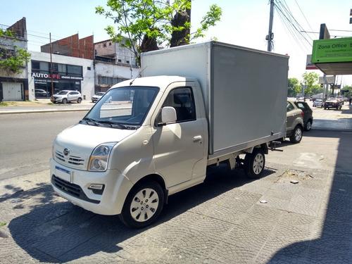 lifan foison box 2018 canovas automotores
