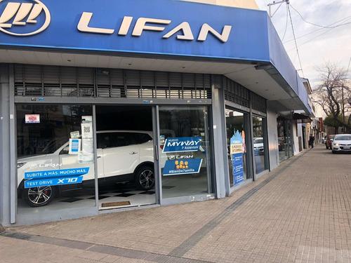 lifan foison box 2020 1.2 carrozado
