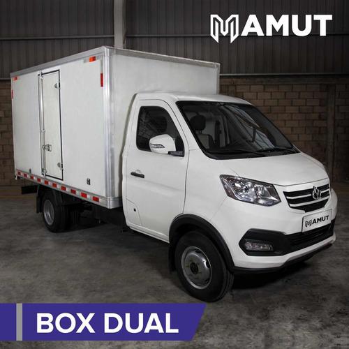 lifan foison box new mamut box duales