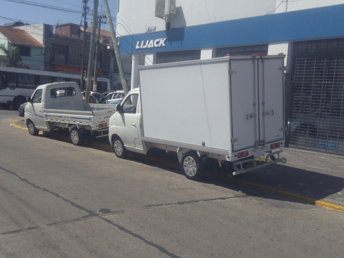 lifan foison camion camioneta