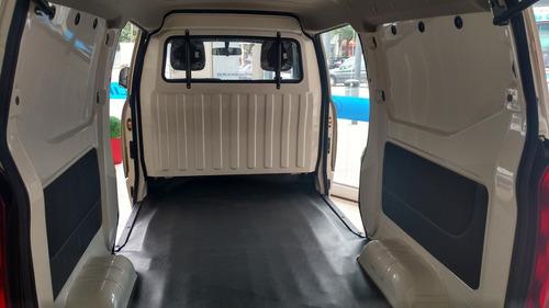 lifan foison cargo 1.3 mpi financiado