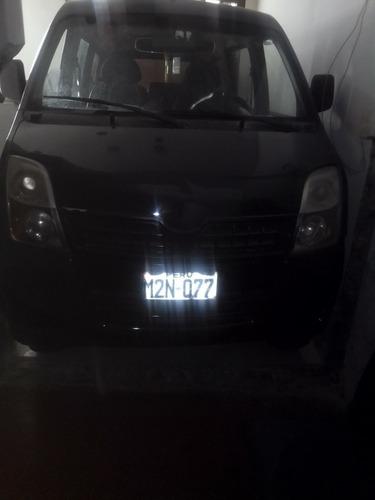 lifan foison minivan 7 pasajeros