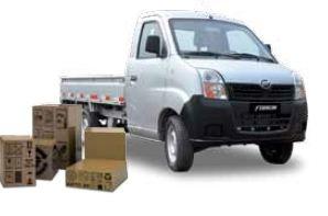 lifan foison pick up increible oferta! entrega inmediata!
