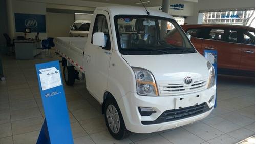 lifan foison truck 0km 2018 (shineray)