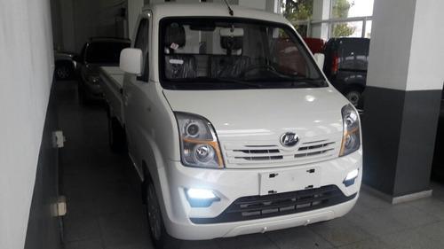 lifan foison truck 0km