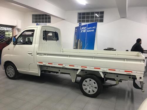 lifan foison truck 1.2 nafta okm
