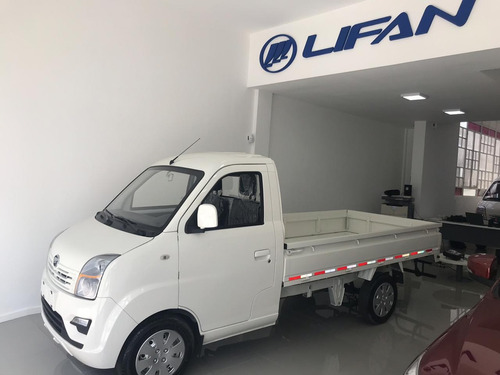 lifan foison truck 1.2 truck 84cv villa del parque #lf