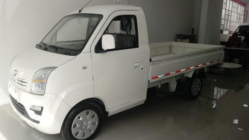 lifan foison truck 1.2 truck 92cv #lf - ideal para carga