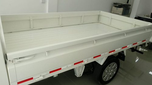 lifan foison truck 1.2l 16v bajo consumo anticipo y cuotas