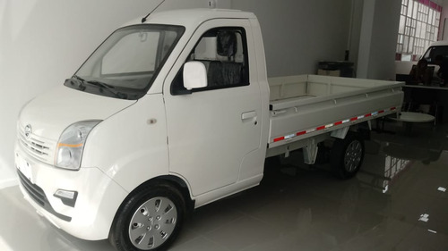 lifan foison truck 1.2l 16v cuota fija  food truck