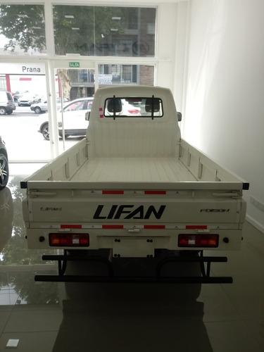 lifan foison truck 1.2l oportunidad  #em