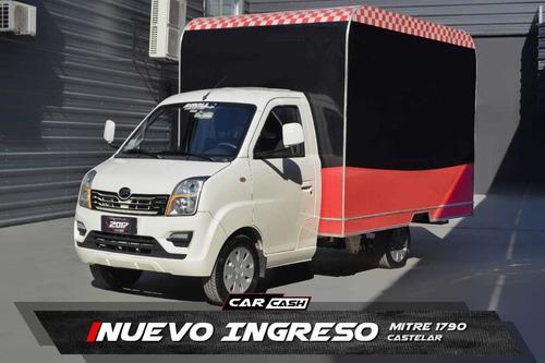 lifan foison truck 1.3 92cv 2017 - car cash