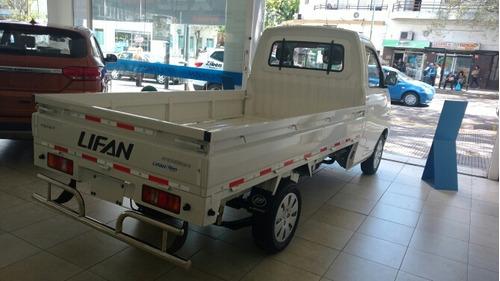 lifan foison truck 1.3 mpi financiado