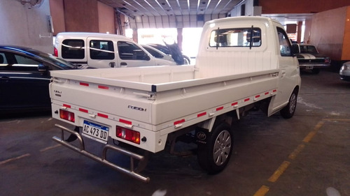 lifan foison truck