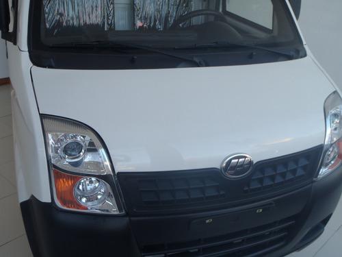 lifan furgon  foison 1.342 ok
