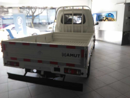 lifan kyc mamut doble cabi cabina doble c/ caja
