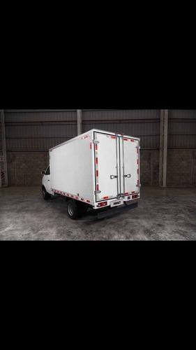 lifan kyc mamut truck 1.5 mamut truck c/ simpl