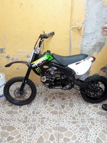 lifan motocross