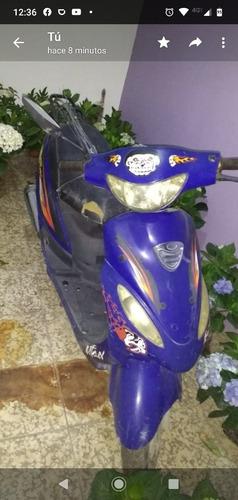 lifan motoneta