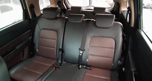lifan myway 1.8 vvt mt - 7 asientos - full full - m/2017