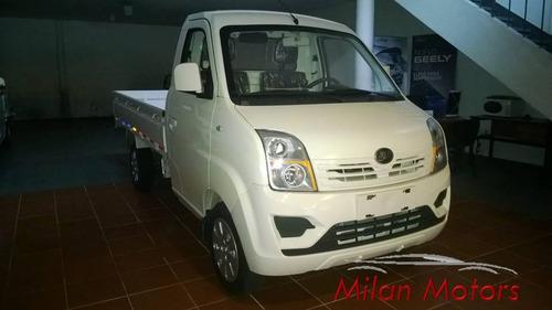 lifan pick up 0km - financio con usd 4900 se la lleva !