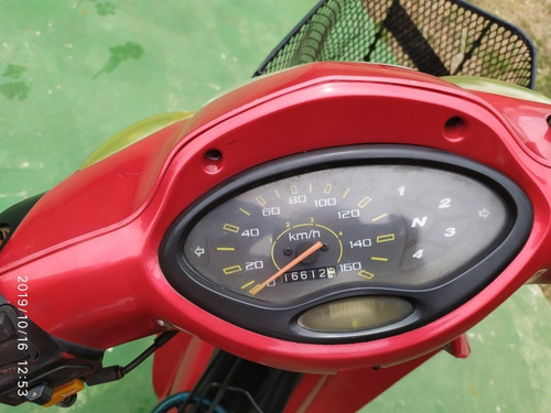 lifan  vince 125cc