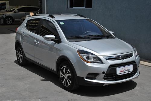 lifan x50 1.5 plus gris 5 puertas ac571solo contado