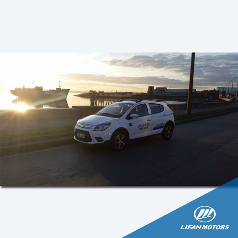 lifan x50 vip modelo 2018