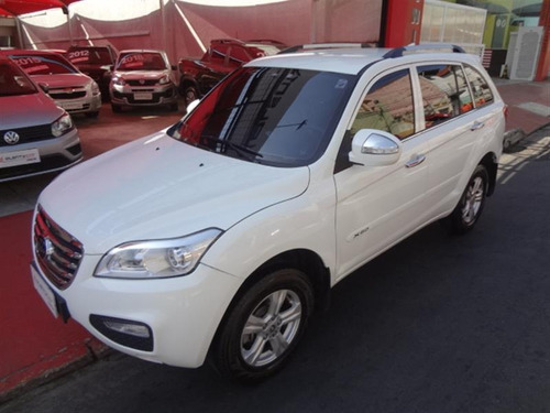 lifan x60 1.8 16v gasolina 4p manual 2015