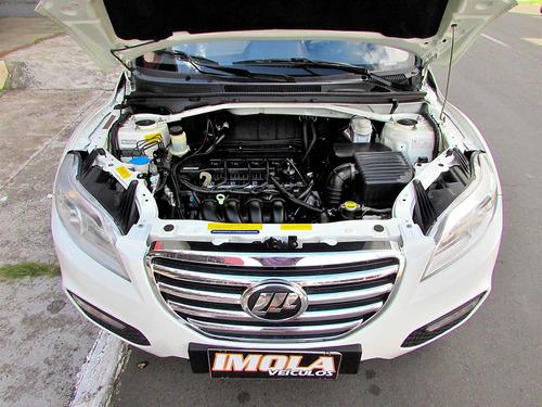 lifan x60 1.8 16v gasolina 4p manual