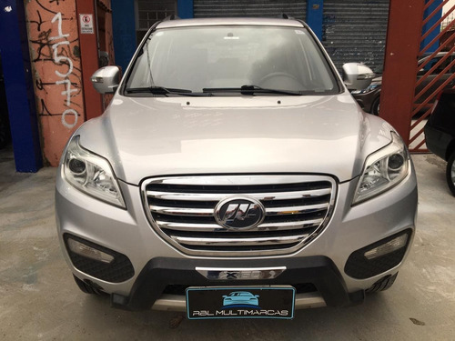 lifan x60 1.8 16v gasolina 4p manual