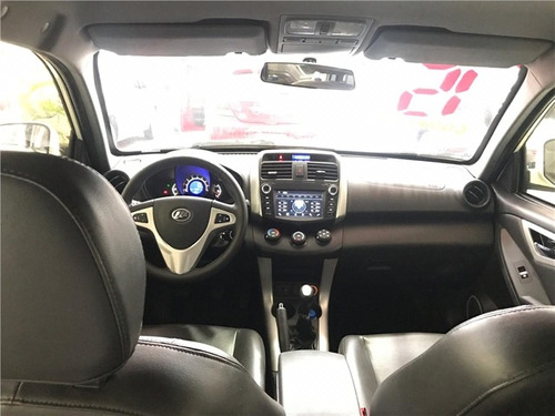 lifan x60 1.8 vip 16v gasolina 4p manual