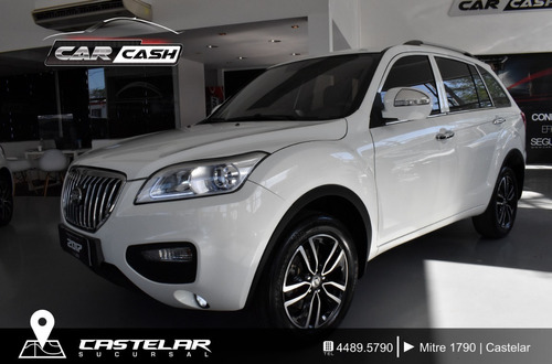 lifan x60 1.8 vvt - car cash