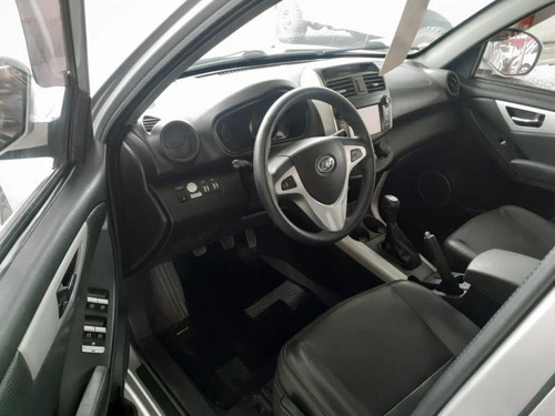 lifan x60 vip 1.8 16v 128cv 5p aut.